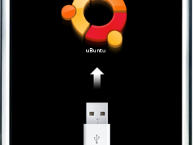 Ubuntu + iPhone
